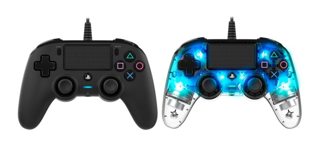 Controller Nacon PS4