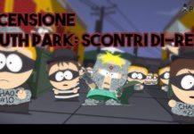 recensione south park scontri di-retti