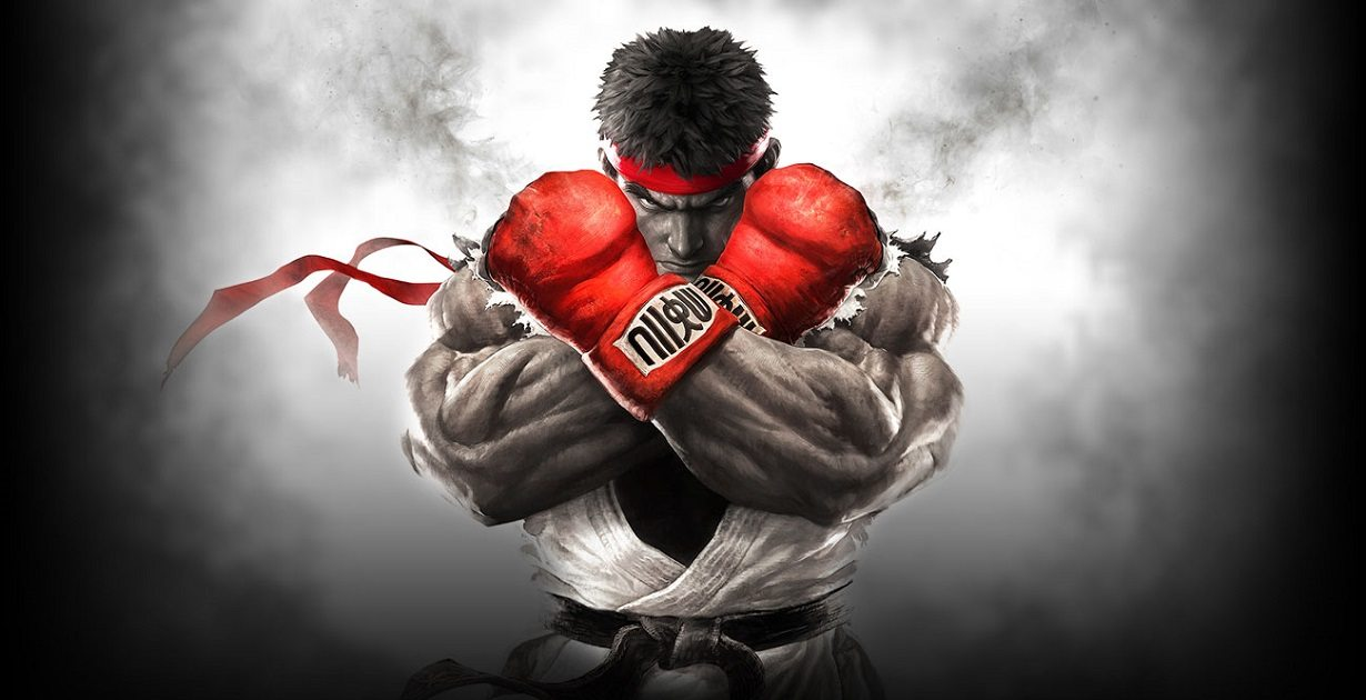 Avvistata la Street Fighter V Arcade Edition per PS4