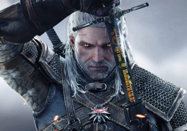 the witcher 3 4k playstation 4 pro