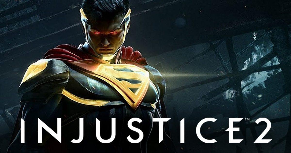 Ed Boon vorrebbe portare Injustice 2 e altri titoli su Nintendo Switch