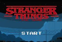 stranger things gratis gioco mobile