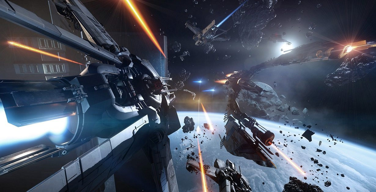 star citizen 160 milioni di dollari