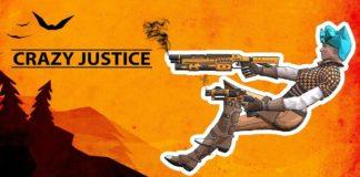 crazy justice cross play