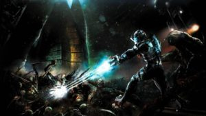 dead space visceral games