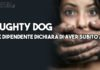 naughty dog abusi sessuali