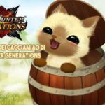 monster hunter generations guida