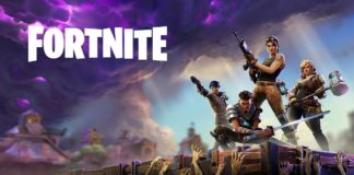 Fortnite 525.000 giocatori simultanei