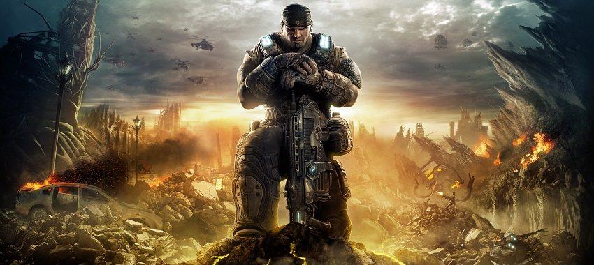 Giochi Xbox Retrocompatibili gears of war