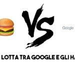 google hamburger emoji
