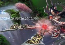 Guida Champion Op Patch 7.20