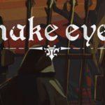 Sine Requie: Snake Eyes