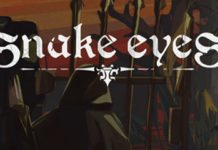 Sine Requie: Snake Eyes