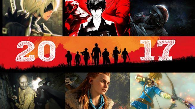 videogiochi in uscita 2017