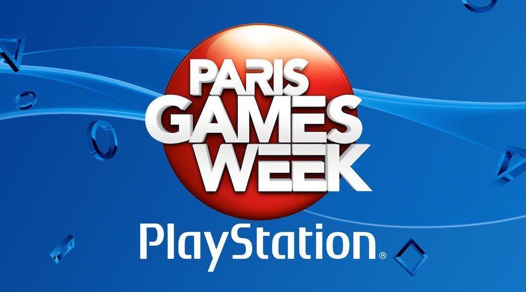 Segui in streaming con noi la conferenza Sony alla Paris Games Week