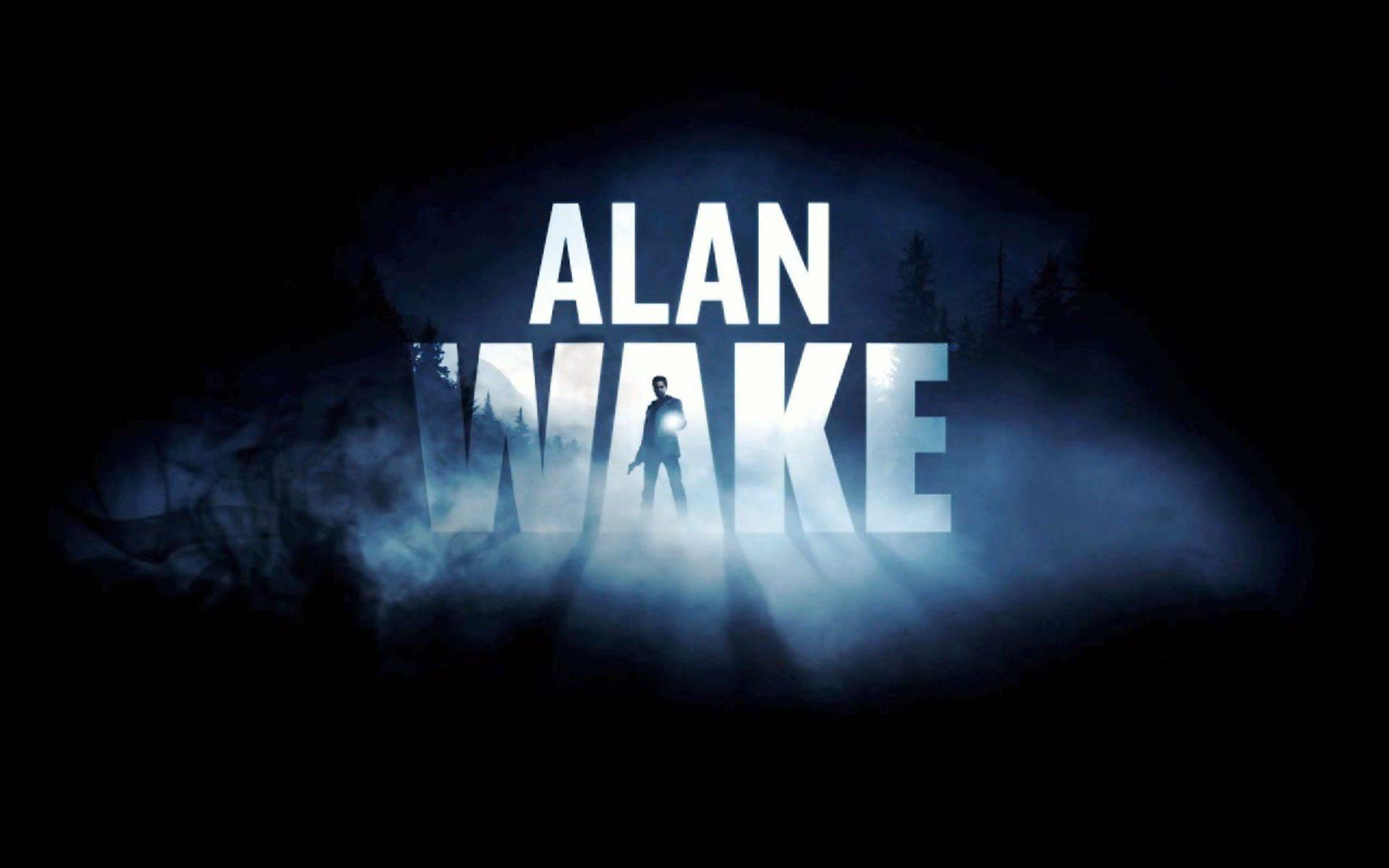serie tv alan wake