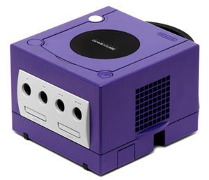 Gamecube joypad Switch