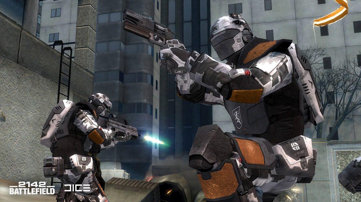 ea battlefield multiplayer