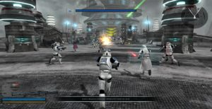 disney multiplayer battlefront 2