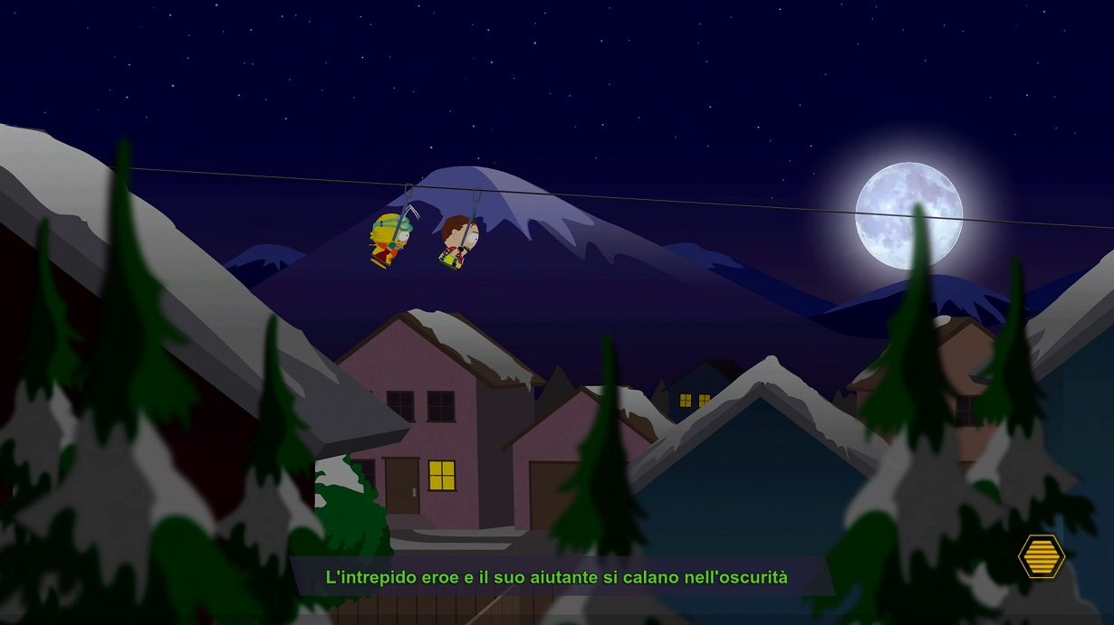 South Park ufficialmente disponibile per iOS e Android