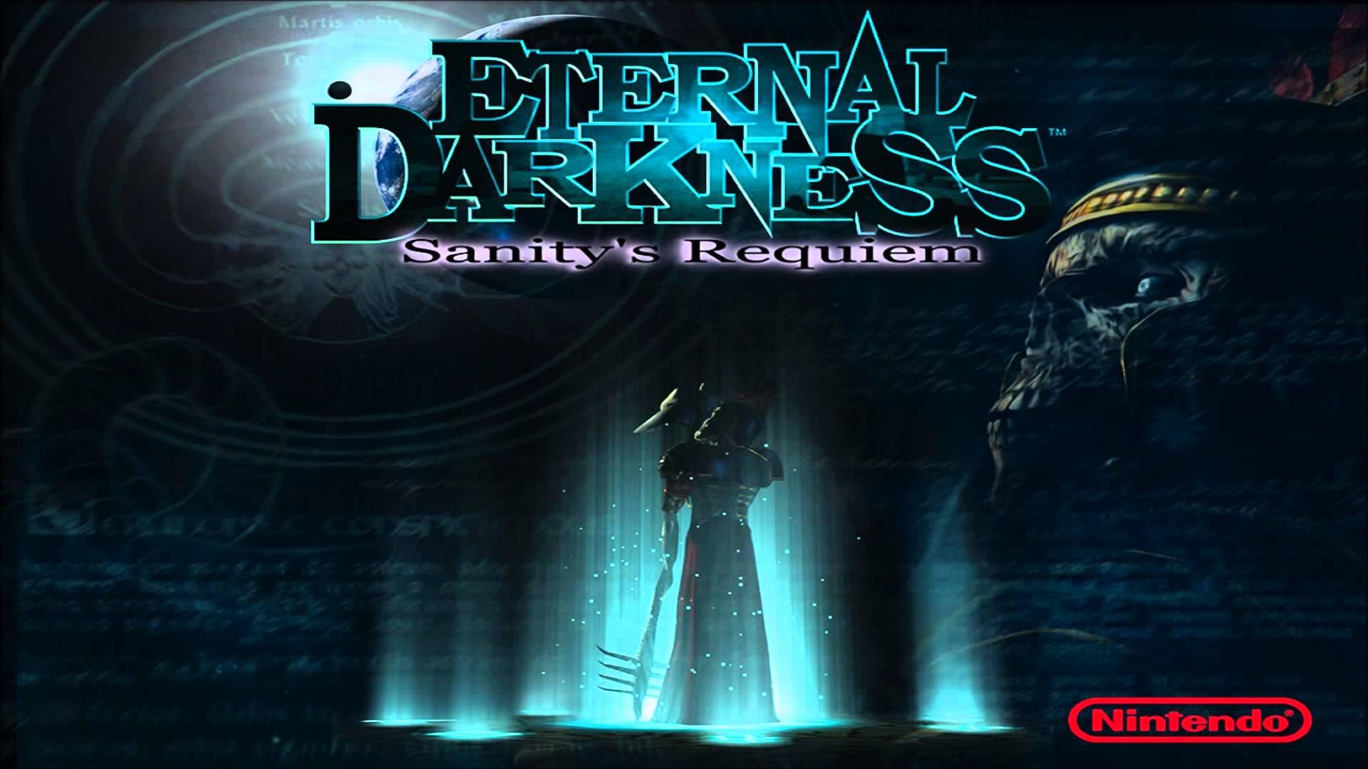 eternal darkness halloween