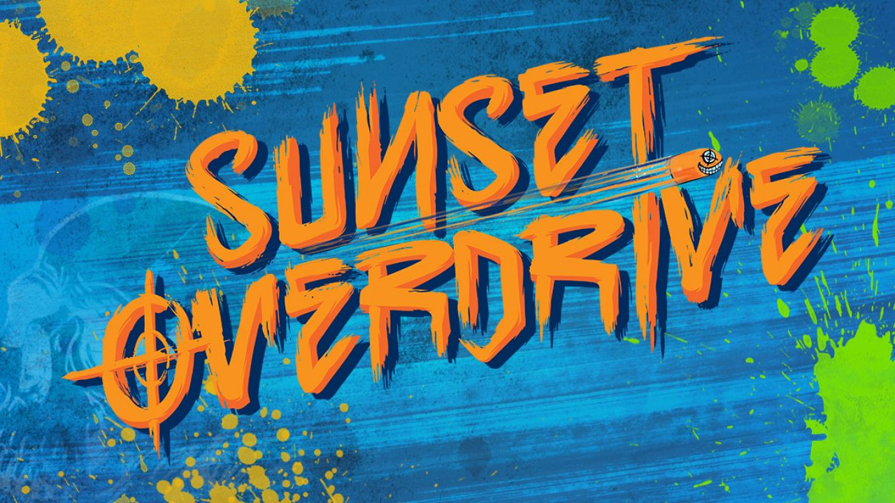 insomniac games sunset overdrive sequel