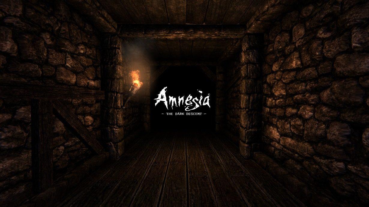 amnesia halloween