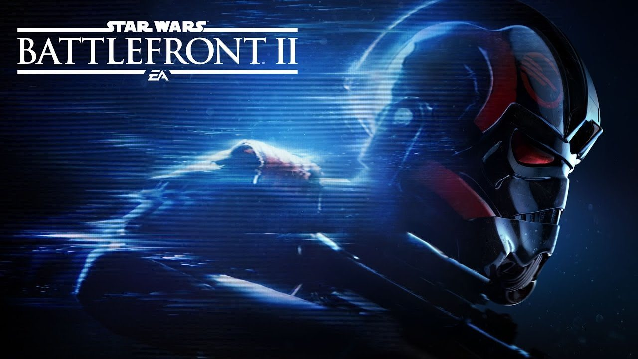Star Wars Battlefront II Beta