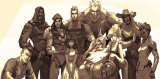Blizzard assume per un progetto su Overwatch