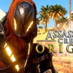 assasin's creed origins sbloccare armatura isu