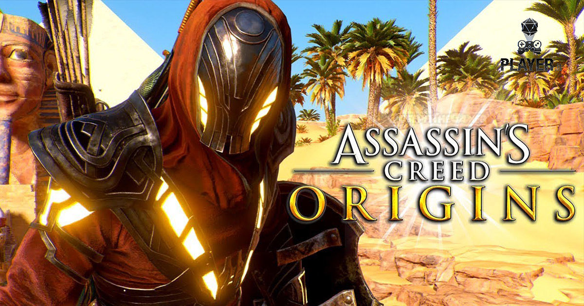assasin's creed origins sbloccare armatura isu