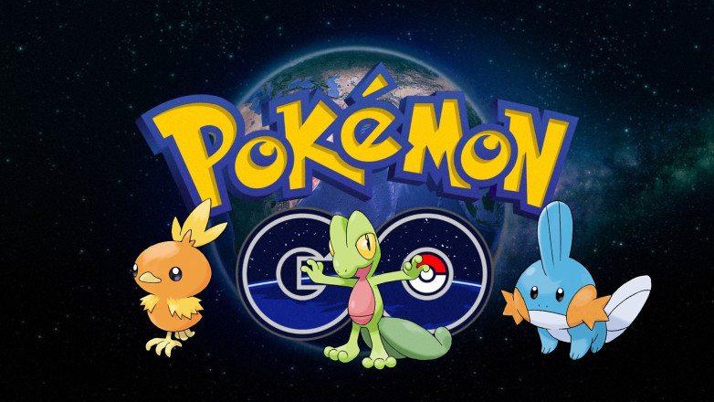 Pokémon Go aggiungerà la terza generazione di Pokémon ad Halloween