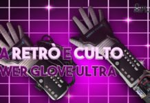 power glove ulta nintendo