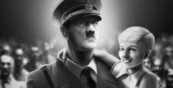 IV Reich - Adolf Hitler
