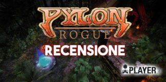 Recensione Pylon: Rogue