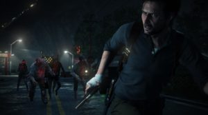 the evil within 2 inseguimento