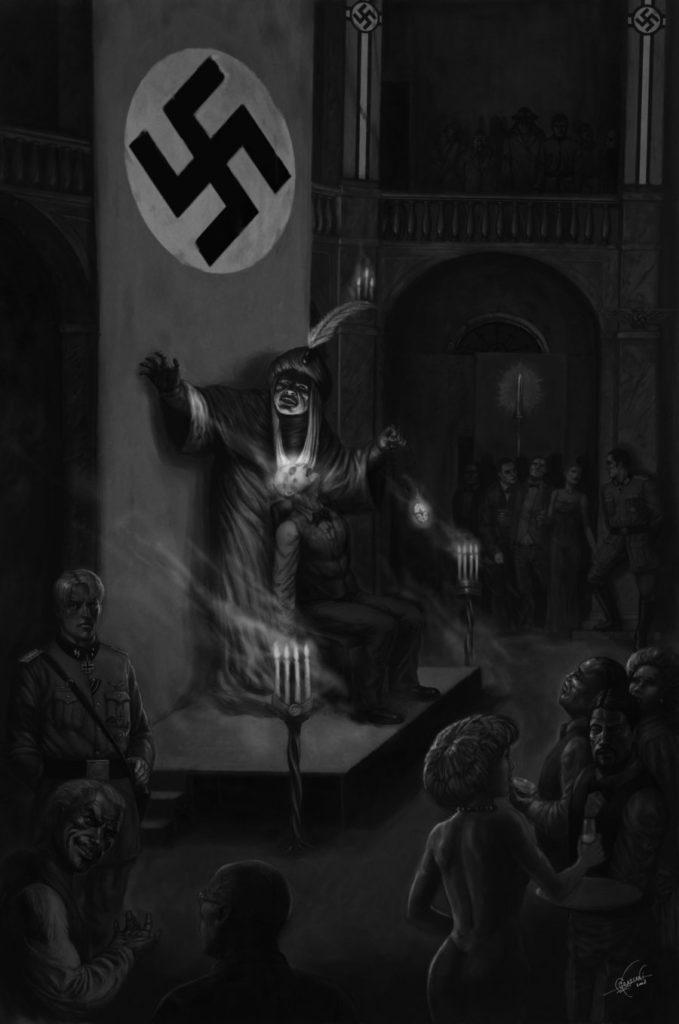IV Reich - Società di Thule