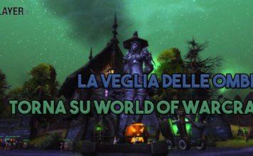 world of warcraft halloween