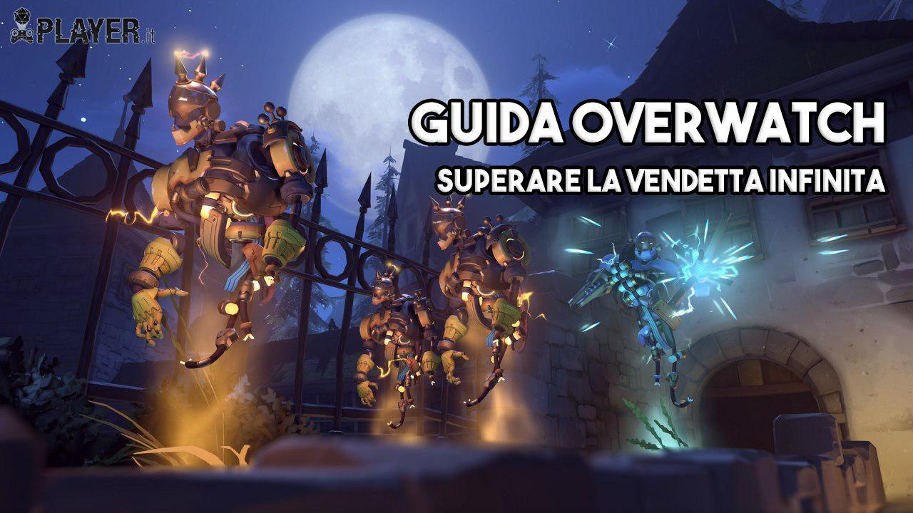 Overwatch halloween guide