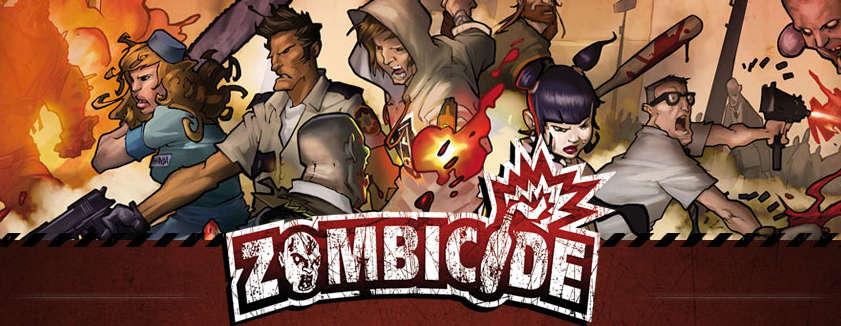 Giochi da Tavolo Horror Zombicide