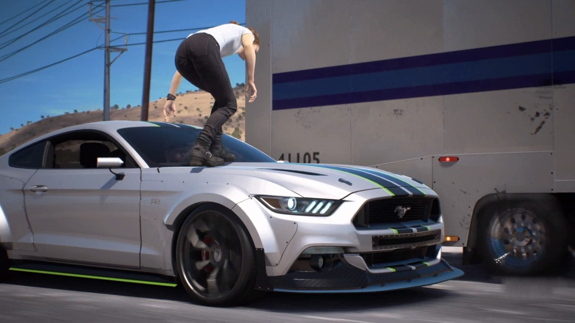 need for speed payback gameaplay