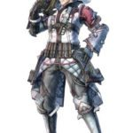 valkyria chronicles 4 trama