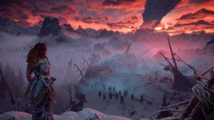 the frozen wilds gameplay