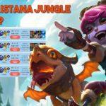 Nuova Tristana Jungle in Corea - Giungla -Op - Corean - Pick - Picks - Preseason - Rework - Rune - tristana