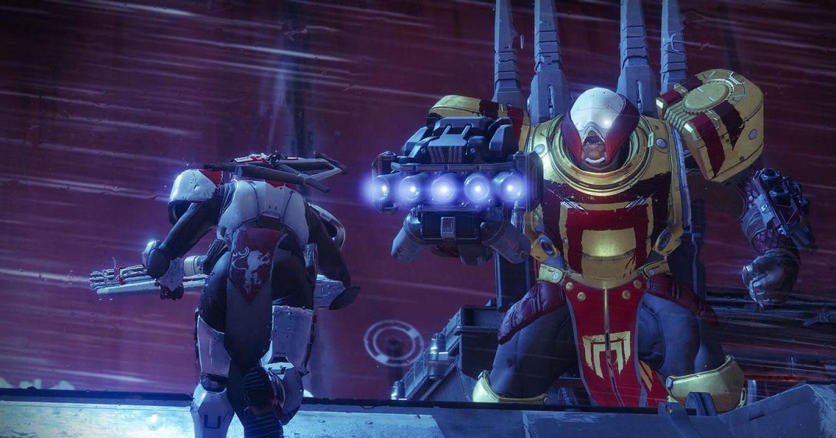 Destiny 2: cambiamenti al sistema di progressione