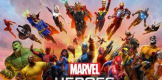 Gazillion licenzia il personale e chiude Marvel Heroes