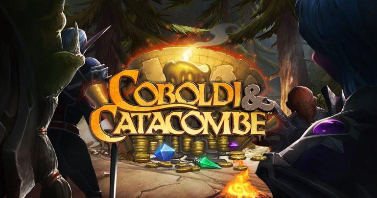 hearthstone coboldi e catacombe