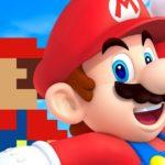 Il ritorno di Super Mario sul grande schermo