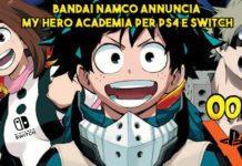 my hero academia ps4