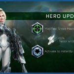 Nova changes